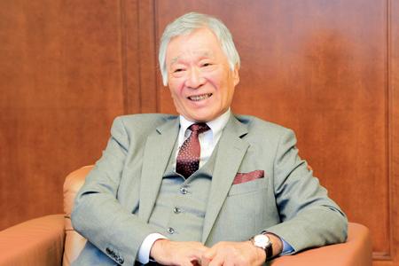 リゾートトラスト社長 伊藤勝康氏