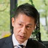 湯﨑英彦・広島県知事インタビュー「広島観光の魅力を倍増していく」