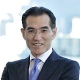 SBIグローバルアセットマネジメント社長兼CEO 朝倉智也氏