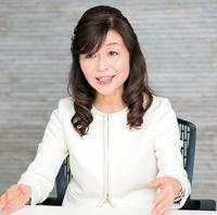 エステー社長 鈴木貴子氏