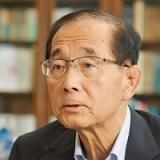 原田義昭(環境大臣・内閣府特命担当大臣)