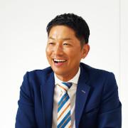益子雄児氏・ROI社長
