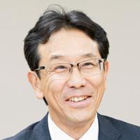 小川啓之・コマツ社長