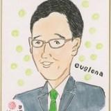 「ソーシャルネイティブの若者たちが世界に日本を発信できるチャンスです」―出雲 充 (ユーグレナ社長)