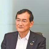 北尾裕一・クボタ社長インタビュー「社会課題を解決しグローバルメジャーブランドへ」