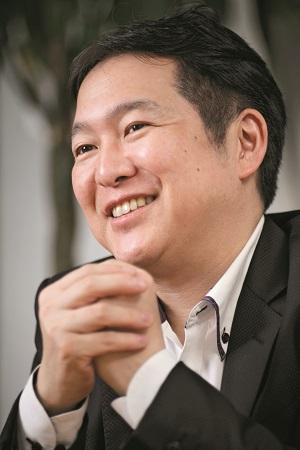 小池祥悟・ICS-net代表取締役CEO