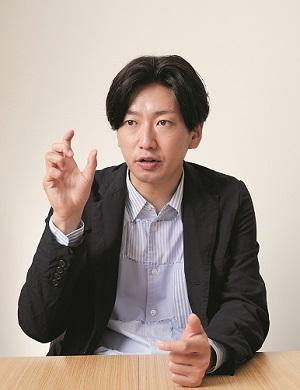 水野雄介ライフイズテックCEO