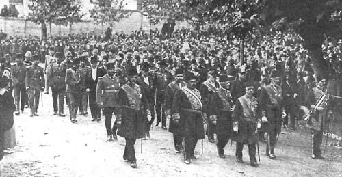 Ambassador Morgenthaus Story 1918 Chapter TwentySeven