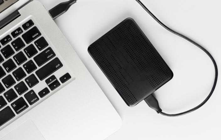 Mac讀不到外接硬碟?如何解決? - 銳力電子實驗室