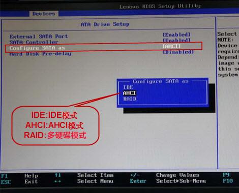 快速解決新硬碟讀不到! - 銳力電子實驗室