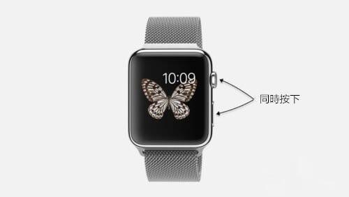 Apple Watch卡住在蘋果標識界面?如何解決? - 銳力電子實驗室