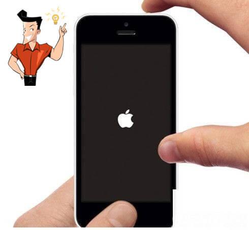 iPhone 當機?如何強制關機或退出Apps - 銳力電子實驗室