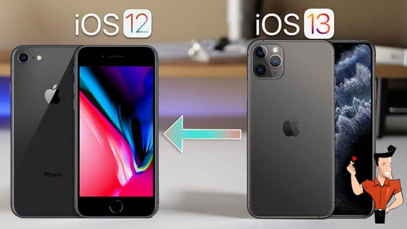 如何將iPhone的iOS降版本? - 銳力電子實驗室