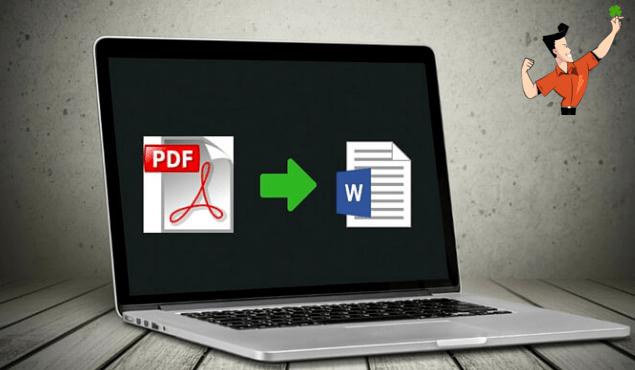 【PDF轉檔教學】如何在Mac上將PDF轉Word - 銳力電子實驗室