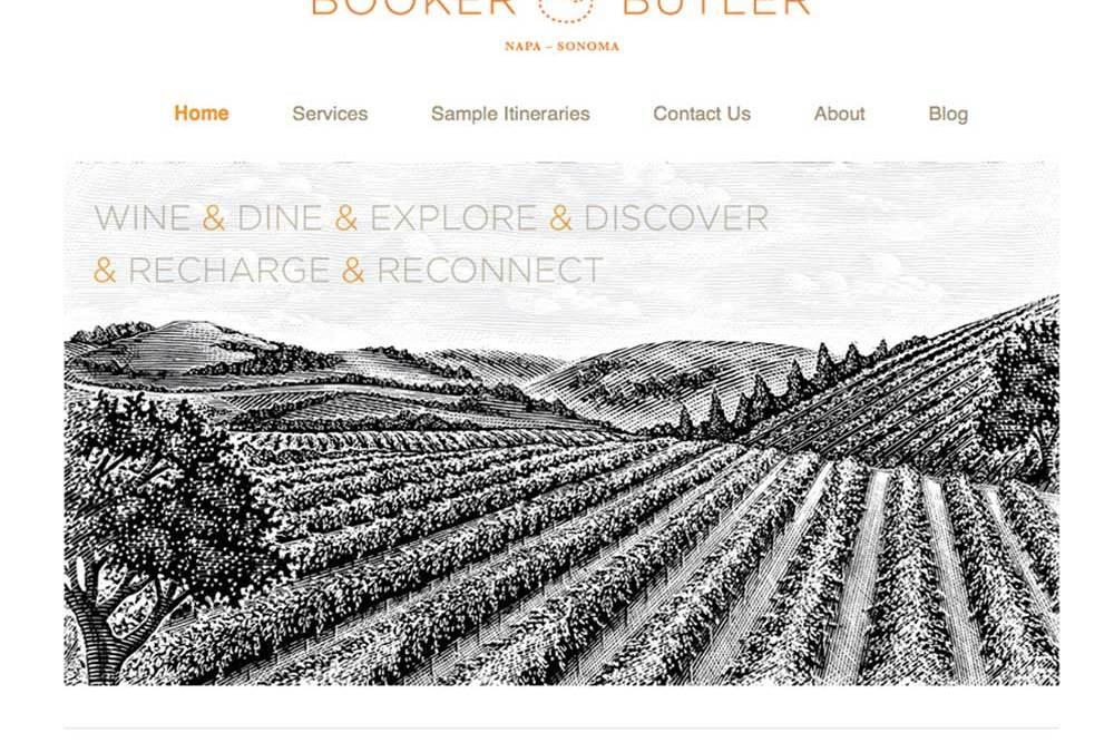 Booker & Butler