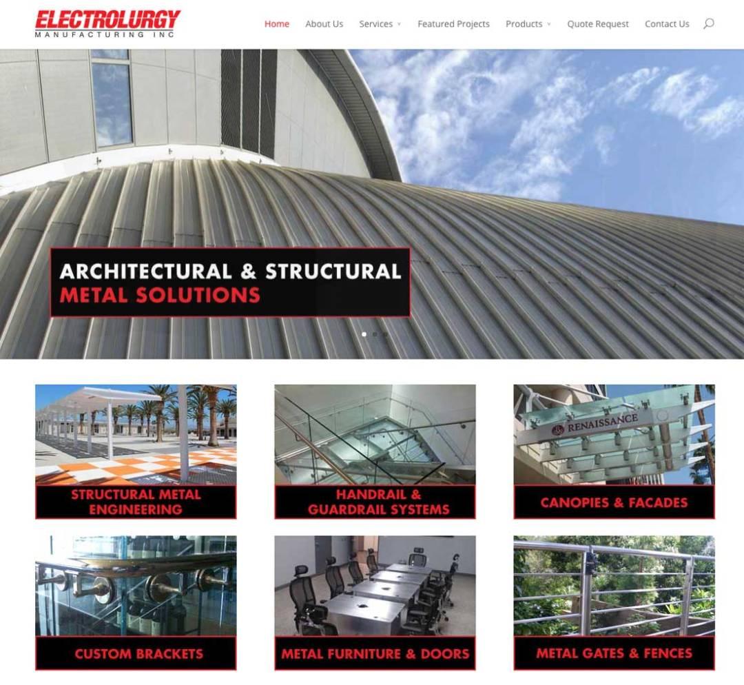 Electrolurgy Manufacturing Inc