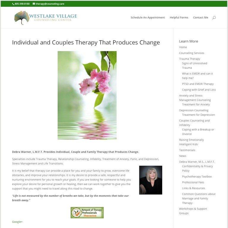 Westlake Village Counseling Center