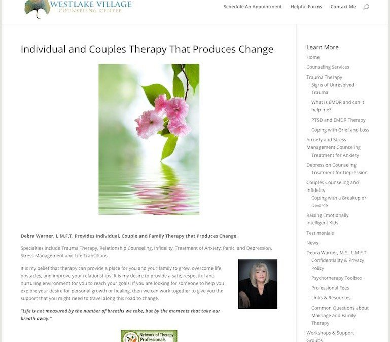 Westlake Village Counseling Center