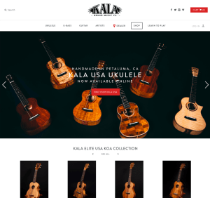 Kala Brand Music Co.