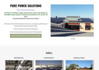 Pure Power Solutions