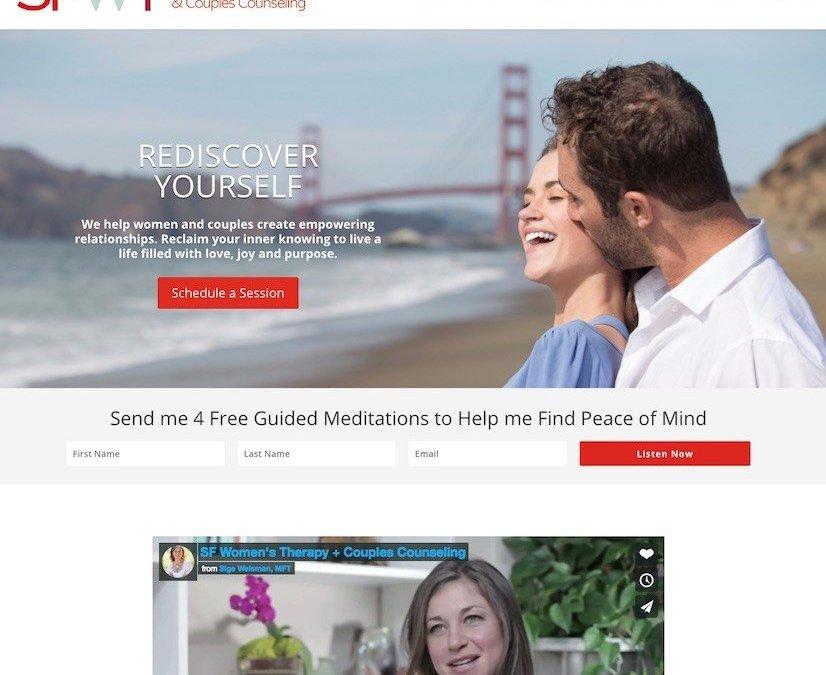 San Francisco Women's Therapy
