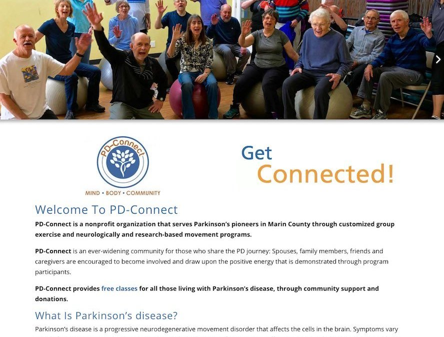 PD-Connect