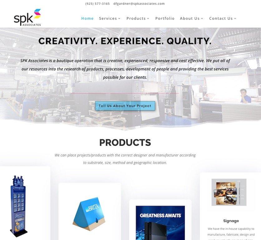 SPK Associates