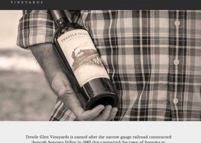 Trestle Glen Vineyards