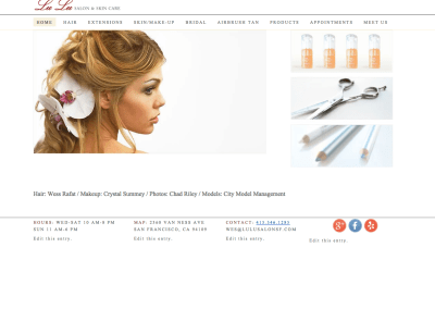 LuLu Salon & Skin Care