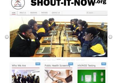 Shout-It-Now