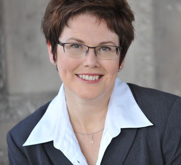 Andrea Taylor