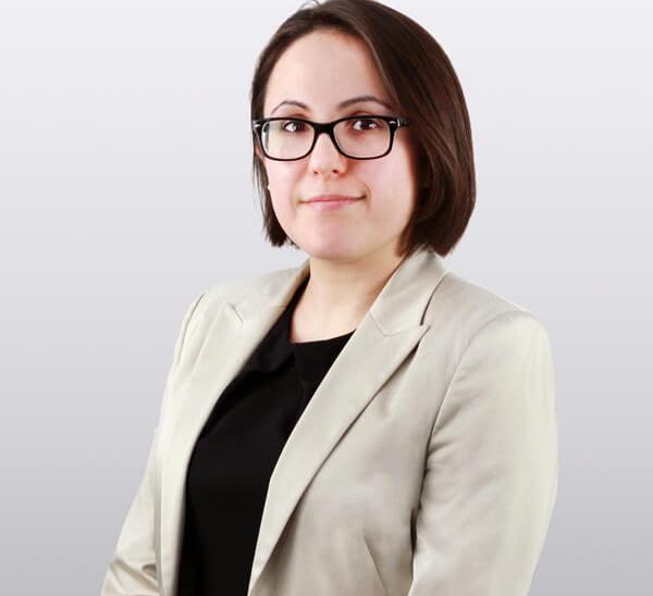 Erika Guggenheimer