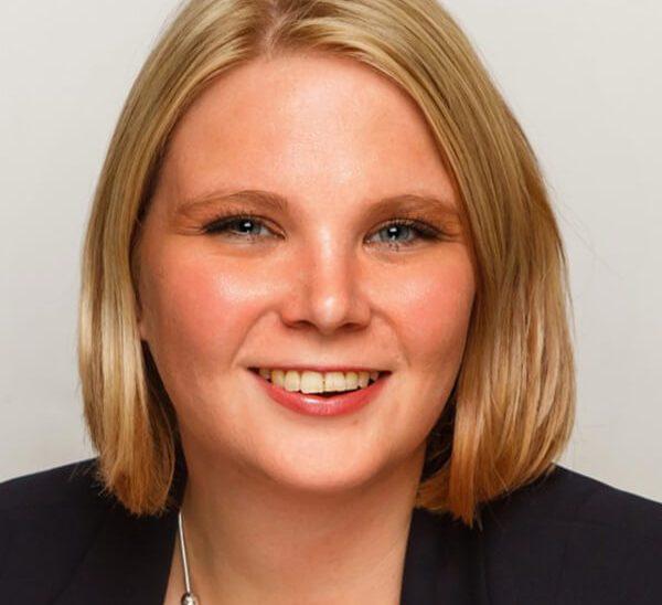Julia Baumanns