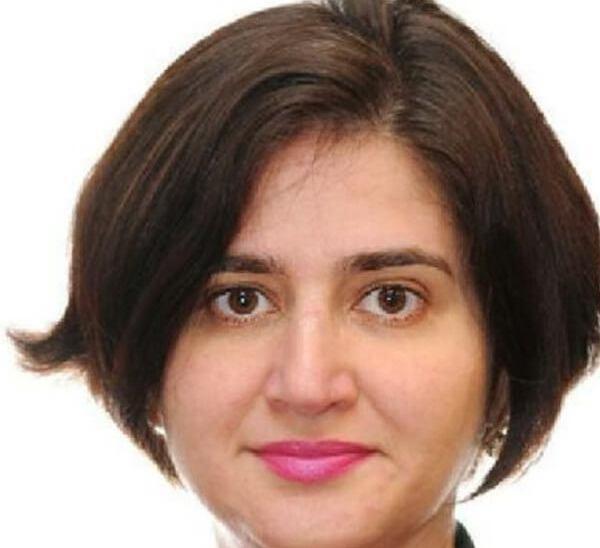 Niuscha Ansari Persaray