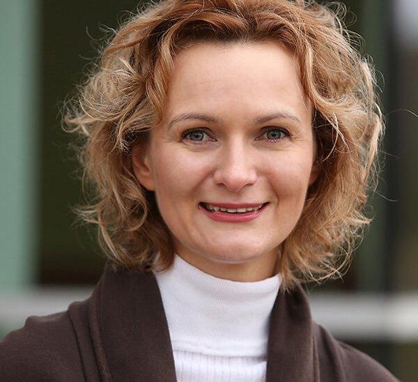 Dr. Olga Lange  | Ambassador Stuttgart