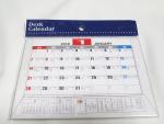 【レビュー】100均 セリア【2WAYカレンダー ベーシック】ベーシックという割には盛りだくさん!