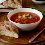 Canned Tomatoes Tomato Soup