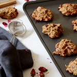 Apple spelt Cookies Recipe