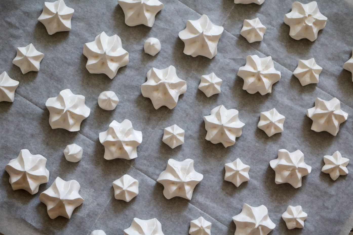 The secret of making great meringue