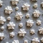 The secret of making great meringue