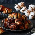Chocolate Filled Rugelach