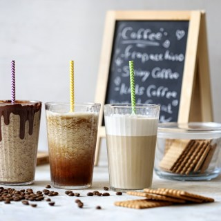 3 Ice Frappuccino Drinks You Can Make AT HOME