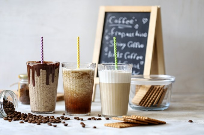 3 Ice Frappuccino Drinks You Can Make AT HOME – How To Make Coffee Frappes