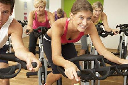 Group Cycling Certification | Indoor Biking | NETA