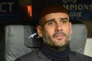 Guardiola après la défaite du Bayern: