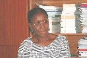 Joséphine Ouédraogo, ancienne ministre de la Révolution « La IVe République a donné plus de place aux institutions qu'à la démocratie elle-même »