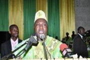 Communiqué de l'UPC sur les violences commises par des militants du MPP à Bouroum-Bouroum