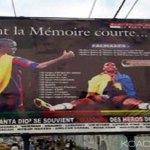 Cameroun : Les autorités retirent les affiches de Samuel Eto'o des panneaux publicitaires
