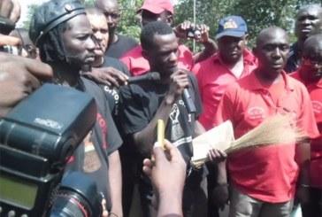 Affaire pression sur les juges d'instruction : Des cibals de Bobo-Dioulasso dénoncent les réactions sélectives du balai citoyen