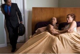 Un tiers des infidèles n'aimerait pas être trompé par leur partenaire